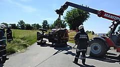 FF Großpetersdorf